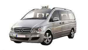 Mercedes Valente Silver Service