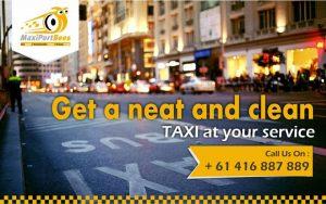 Maxi-Van-Perth-Taxi
