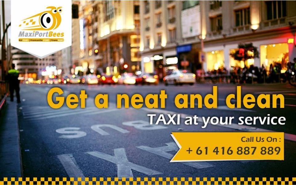 taxi van service