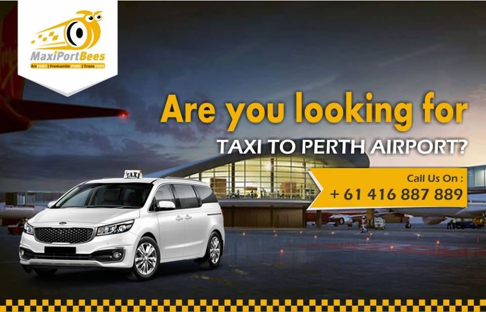 perth taxi